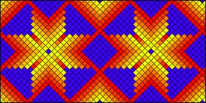 Normal pattern #25054 variation #80236