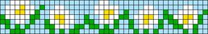 Alpha pattern #43123 variation #80249