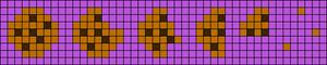 Alpha pattern #28059 variation #80259