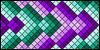 Normal pattern #38581 variation #80268