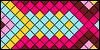 Normal pattern #17264 variation #80289