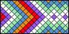 Normal pattern #14072 variation #80290