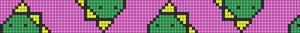 Alpha pattern #50673 variation #80300