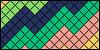 Normal pattern #25381 variation #80302