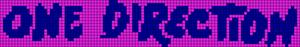 Alpha pattern #4396 variation #80305