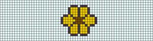 Alpha pattern #49133 variation #80311