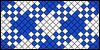 Normal pattern #20871 variation #80321