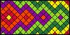 Normal pattern #18 variation #80334