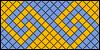 Normal pattern #30300 variation #80335