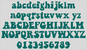 Alpha pattern #50267 variation #80337