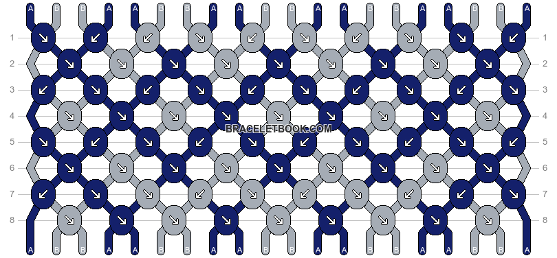 Normal pattern #37148 variation #80379 pattern