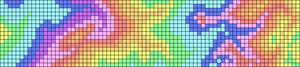 Alpha pattern #40498 variation #80385
