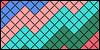 Normal pattern #25381 variation #80410