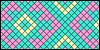 Normal pattern #34501 variation #80414