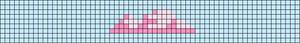 Alpha pattern #50477 variation #80438
