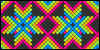Normal pattern #35140 variation #80449