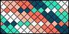 Normal pattern #49546 variation #80456