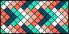 Normal pattern #2359 variation #80461