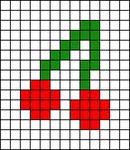 Alpha pattern #49048 variation #80469