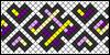 Normal pattern #26051 variation #80474