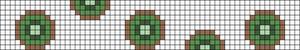 Alpha pattern #43697 variation #80478