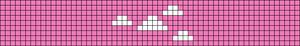 Alpha pattern #50661 variation #80479