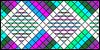 Normal pattern #50696 variation #80484