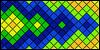 Normal pattern #18 variation #80491