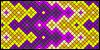 Normal pattern #134 variation #80519