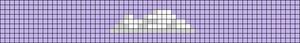 Alpha pattern #50477 variation #80529