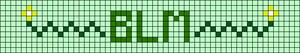 Alpha pattern #39228 variation #80536