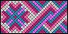 Normal pattern #32261 variation #80541