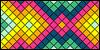Normal pattern #34363 variation #80545