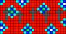 Alpha pattern #50735 variation #80581