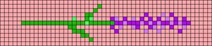 Alpha pattern #35516 variation #80583