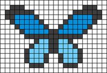 Alpha pattern #50765 variation #80591