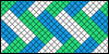 Normal pattern #24351 variation #80596