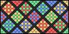 Normal pattern #10901 variation #80605