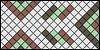 Normal pattern #46505 variation #80609