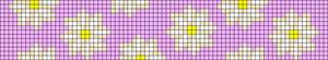 Alpha pattern #20561 variation #80618