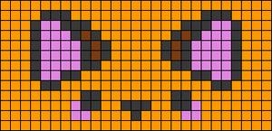 Alpha pattern #50721 variation #80619
