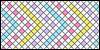 Normal pattern #50762 variation #80624