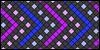 Normal pattern #50762 variation #80630