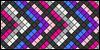 Normal pattern #31525 variation #80632