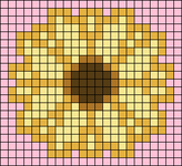 Alpha pattern #50795 variation #80640