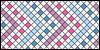 Normal pattern #50762 variation #80647
