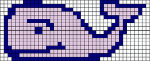 Alpha pattern #21461 variation #80662