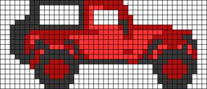 Alpha pattern #50813 variation #80663