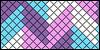 Normal pattern #8873 variation #80675