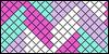 Normal pattern #8873 variation #80676